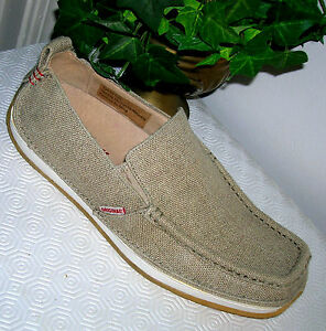 Clarks Originals Wallabee Tabas Loafers Casual Shoes Mens(men's)Size 8 M new