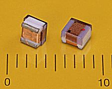 Ventronics 1008 270nH 2% Inductor LWH2520CTR27G, Qty.100