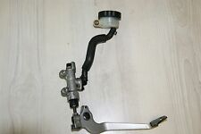 Bremshebel , Bremspumpe , Behälter komplett       für CB500  PC32 aus Bj. 2001