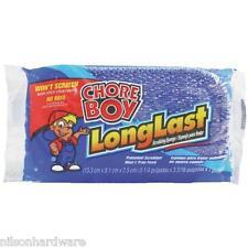 Chore Boy LongLast Scrubbing Sponge 36 Boxes Spic & Span 00224