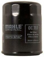 Mahle OC707 Oil Filter