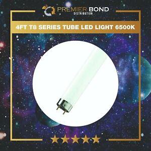 30x T8 4FT (120cm) Energy Saving LED 6500K Fluorescent Tubes - 85-265v - 50/60Hz