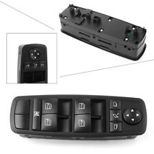 For Mercedes-Benz ML GL W164 Front Left Power Electric Window Switch A2518300290