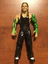 Jeff Hardy Wrestlemania 23 Jakks Pacific