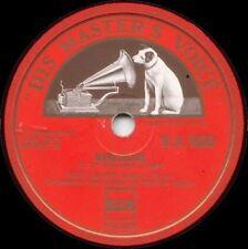 Excellent (EX) Grading Classical Music 78 RPM Vinyl Records