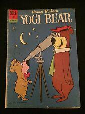 YOGI BEAR #9 VG/VG- Condition