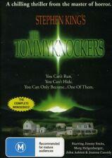 The Tommyknockers [New Dvd] Australia - Import