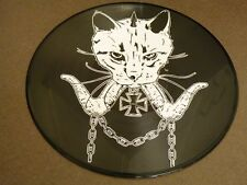 THE HEAD CAT ROCK N ROLL ON THE SUNSET STRIP PICTURE DISC (MOTORHEAD,STRAY CATS)