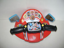 Paw Patrol Rescue Driver VTech Pups Kids Toddler Toy Play Driving Ryder ATV