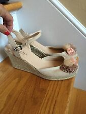 Talbots Wedge Shoes 9.5M Excellent ConditionBOHO RETRO CLASSIC