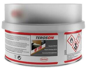 CHEMICAL METAL, TUB  321G Teroson