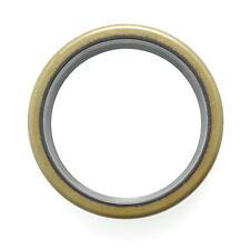 Abstreifer 20 x 30 x 7/10 mm aus NBR/Metall Profil AN-4