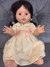 Vintage Baby So Beautiful Doll - 1995 - EC