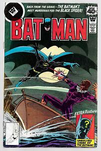 Batman #311 415 - 505 DC Comics Robin Azrael (1940) Volume 1 Select An Issue