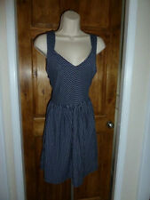 Dorothy Perkins Striped Sleeveless Skater Dresses for Women