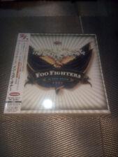 FOO FIGHTERS /IN YOUR HONOR JAPAN 2 CD MINI LP NIRVANA SEAL