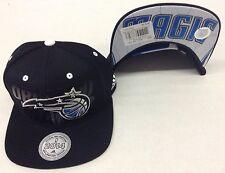 NBA Orlando Magic Adidas Name 2014 Under Brim Snap Back Cap Hat Style #VB86Z
