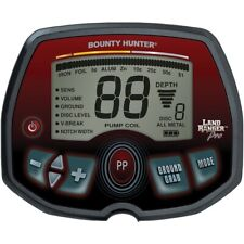 Bounty Hunter PROLR Land Ranger Pro Metal Detector