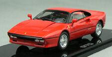 FERRARI 288 GTO RED 1/43 KYOSHO 05071R