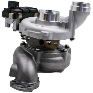 Turbo Fit For Mercedes G-Class 3.0L 280 CDI (W461) 135kw OM642 engine 2007-