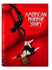 20th Century Fox DVD American Horror Story - Stagione 01