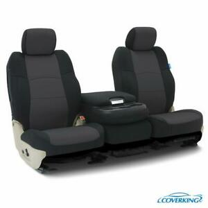 Seat Covers Cr-Grade Neoprene For BMW E36 3-Ser Coverking Custom Fit