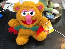 Mcdonalds Jim Hensons Baby Fozzie Bear