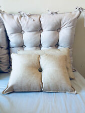 Cuscini testata letto in vendita ebay - Cuscini imbottiti per testiera letto ...