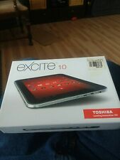 Toshiba EXCITE 10  AT305-T32     Tablet 32gb