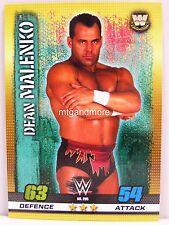 Slam Attax - #295 Dean Malenko - 10th Edition