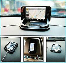 Pannello di controllo AUTO ANTI SLIP GRIP CELLULARE titolare Skidproof Pad Mat GPS SAT NAV