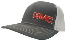 3D PUFF GMC HAT CAP SNAPBACK CURVED BILL DENALI (FREE NAME ON CAP)