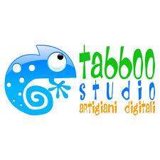Taglio vinile personalizzato Tabboo
