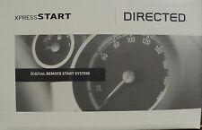 NEW Viper 4708V RESPONDER LC3 SST 2-Way Xpress Start