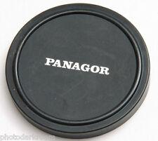 Panagor 65mm Plastic Pressure Fit Lens Cap - Push-on Slip-On - USED C510