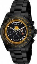 New Mens Invicta 24891 Garfield Character Collection Chronograph Bracelet Watch