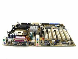 Asus P4B533 ATX Desktop PC Computer Motherboard Intel Socket/Socket 478