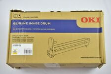Okidata Genuine Yellow Image Drum C830 MC860 Series (44064013) 20K Page Yield