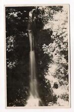 cascade du prat d'astier