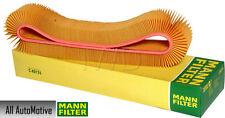 Air Filter fits Mercedes 380SE 420SL 450SL 500SEC 560SL (see detail) MANN C40174