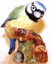 "2005 New Mint in Box Royal Doulton Animals ""Blue Tit� 2¾� Bird Figurine # Rda101"
