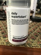 Dermalogica Daily Superfoliant 4oz -NEW PRO