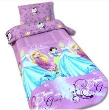 New Official Disney Princess Single Duvet Set Bedding Set Oeko Tex Safe