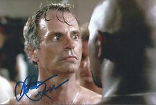 Chelcie Ross autographed Major League Rudy Hoosiers Movies Actor RARE COA LOOK!