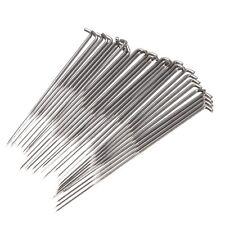 10 agujas de fieltrar lana en 3 diferentes herramientas de fieltro aguja. tamaño, arranque Craft, hazlo tú mismo