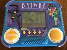 Batman Animated Series Videogame Tiger