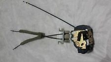 06 - 08 Nissan Maxima Front Door Lock Actuator Right Pass Side LIFETIME WARRANTY