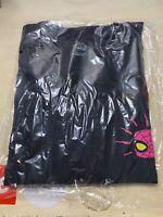Funko POP Marvel Spider-Man Black Light size L Tee Target Shirt Sealed New