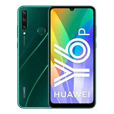 HUAWEI Y6p 64GB+3GB RAM 6,3'' 13MP/8MP TELÉFONO MÓVIL LIBRE SMARTPHONE VERDE 4G