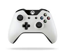 Official XBOX ONE wireless controller White  Edition Halo: The Master Chief
